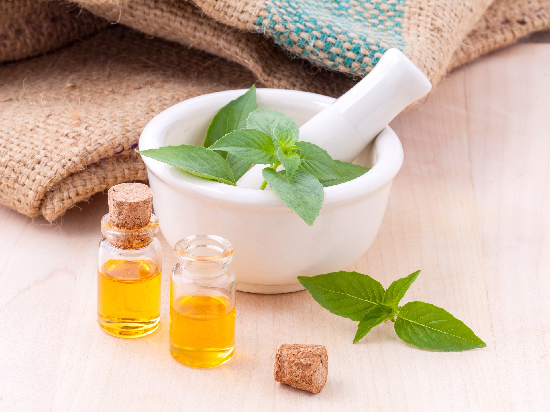 Natural Home Remedies Found in your kitchen!